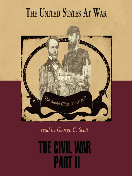 The Civil War, Part II (MP3)